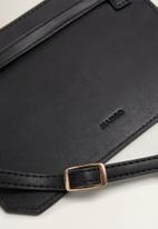 MANGO - Belt bag - black