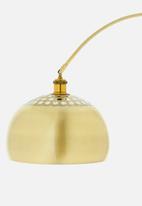 Sixth Floor - Edit floor lamp