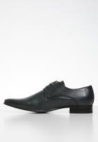 Gino Paoli - Nathan formal shoe - navy