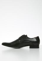 Gino Paoli - Nathan formal shoe - black