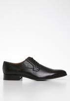 Gino Paoli - Berkley formal shoe - black