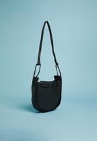Superbalist - Rosa crossbody bag - black