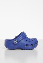 Crocs - Crocs littles - blue