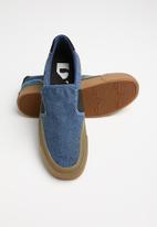 Diesel  - S-flip so sneakers - indigo