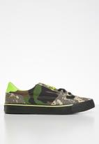 Diesel  - S-flip low - military green