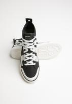 Diesel  - S-astico mc - black & star white