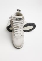 Diesel  - S-rua boots - white