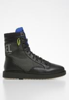 Diesel  - H-cage dbz sneaker - black
