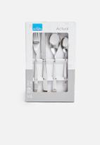 Amefa - Act 24pce cutlery set - silver