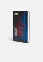 Moleskine - 2020 A5 hardcover daily diary - multi