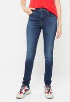 Levi's® - 721 High rise skinny - blue