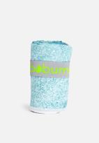 Bobums - Single gym towel - aztec