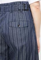 G-Star RAW - Ramin culotte - blue & white