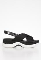 ALDO - Bryryan0 sandal - 98 black