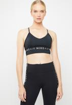 Nike - Nike indy air women light sports bra - black