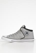 Converse - Chuck taylor all star high street space explorer - dolphin/black/white
