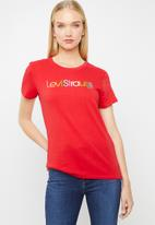 Levi's® - The perfect tee - red