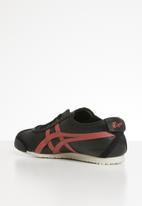 Onitsuka Tiger - Mexico 66 - black/burnt red