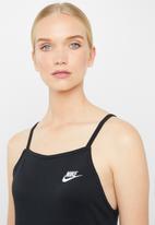 Nike - Nike women jumpsuit - black