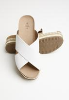Call It Spring - Golle - white