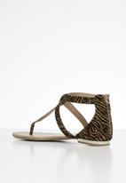 Call It Spring - Festivity sandal - 271 beige