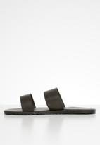 Superbalist - Killian slide - brown