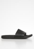 Superbalist - Farhad slide - black