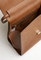 Steve Madden - Banya satchel -  tan