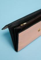 Superbalist - Mimi ring detail purse - pink