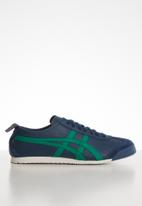 Onitsuka Tiger - Mexico 66 - independence blue/jelly bean
