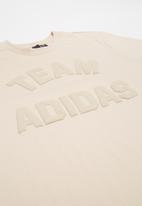 adidas Originals - Young boy varsity T-shirt  - neutral