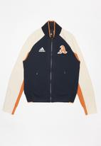adidas Performance - Young girls jacket - multi