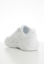 Reebok Classic - Premier Classic Leather - white/silver