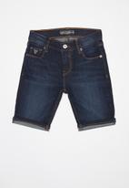 GUESS - Teens shorts - blue
