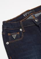 GUESS - Boys shorts - blue