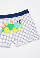 Cotton On - Boys character trunks - multi