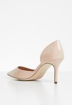 Call It Spring - Victoria heel - neutral