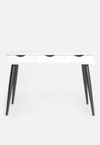 Sixth Floor - Neptune desk - white