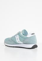 Saucony Originals - Jazz vintage - lt. blue/white