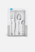 Amefa - Austin 16pce cutlery set - stainless steel
