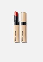 BOBBI BROWN - Luxe Shine Intense Lipstick - Red Stiletto