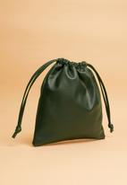 Superbalist - Mai slouchy bag - green