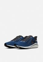 Nike - Air Zoom Vomero 14 - coastal blue/metallic dark grey