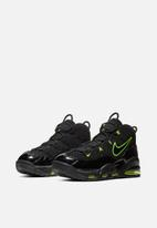 Nike - Air Max Uptempo '95 - black / volt