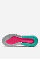Nike - Air Max 270 - pure platinum / pink blast