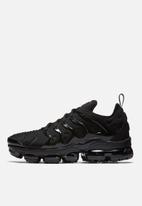 Nike - Air Vapormax Plus - Triple Black