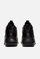 Nike - Air Max Axis mid - Black / White