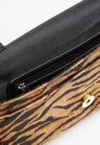 ALDO - Nydoani bag - black & brown