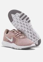 Nike - Flex Trainer 8 Premium - smokey mauve / diffused taupe