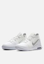 Nike - Air Max Wildcard HC - white / silver